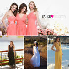 Ever Pretty Hot Ladies Long Evening Bridesmaid Party Cocktail Prom Dresses 09016