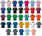 Augusta Men's V Neck Baseball Jersey Striped Sleeve Team Sport T-Shirt. 360