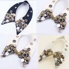 New Arrive ! Hot Selling Fashion Noble Button Bib Collar Necklace Jewelry A1311