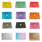 "13 Colors Rubberized Hard Case Cover For Macbook 11""/13""15"" inch Laptop Shell"