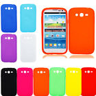New Soft Silicone Case Cover Skin for SamSung Galaxy Grand i9080 Duos i9082