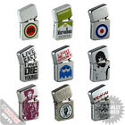 WINDPROOF LIGHTER - Bomblighter High Quality Boxed Cool Gift Fathers Day Dad