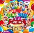Children's Party CD 30 Kids Favourite Activity Songs - Jump, Shout, Dance Sing
