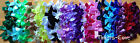 12 Satin Mini Bows, Embellishment, Card Topper, Scrapbooking, Craft, Mix Colours