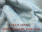 Jerry 18mm Mohair Fur Fabric - Pastel Colours, Tipped, Mohair bears, Bear Making