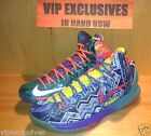NIKE WHAT THE KD V 5 KEVIN DURANT 2013 EXTREMELY LIMITED DS  IN HAND NOW