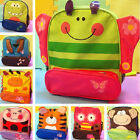 newest arrival cartoon animal schoolbag coloful baby backpack gift 8 styles 1pc