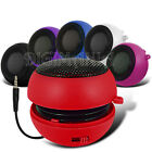 SPEAKER SUITABLE FOR MOTOROLA PHONES 3.5MM PORTABLE SMALL SIZED RECHARGEABLE
