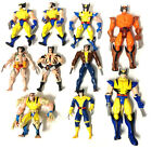 Marvel Comics X Men Wolverine action figure toys collection - YOU CHOOSE FIGURE