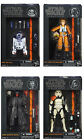 Star Wars The Black Series Wave 1 U Choose Luke Stormtrooper R2 D2 Darth Maul