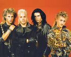 Lost Boys, The [Cast] (52045) 8x10 Photo