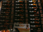 10/11 Hull City Home Programmes (Mint condition) v Your Choice