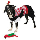 Pirate Tails Dog Halloween Costume Pet costumes XS-XXL Zack & Zoey  New
