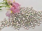 Swarovski Rose Montees 2.8mm 10ss Crystal AB Vintage Prong Set Pack 30 Craft