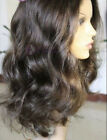 Beautiful Loose Body Wave Lace Front Wig 100% Indian Remy  Human Hair