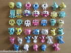 Easter Pearl Moshi Monsters Moshlings: pick your limited edition figures