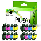 16 Compatible INK CARTRIDGE For Brother LC900 LC950
