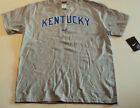 Boys Girls Nike Brand Gray University of Kentucky U of K T-shirts  Size M L XL
