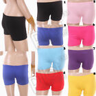 Yoga Belly Dance elastic Shorts leggings Pants Backing Shorts 8 Colors