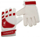 Liverpool FC Official Goalkeeper Gloves New Season 13/14 1 Pair New