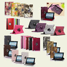 360 Rotating Swivel Leather Magnetic Smart Cover Stand Case for Apple iPad Air 1