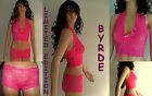BYRDE Lace BABY DOLL/ Camisole & Brief sets Limited Edition All Sizes Free P&P