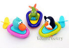 Sassy Digging Rope Bath Toys Water Toys Pull & Go Boats Inspire Exploration Toys