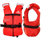 Typhoon 100N CHILDS Life Jacket with Whistle - 10kg to 40kg - Ages 2 to 13 Years