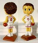 Custom painted sports bobblehead your choice of sport