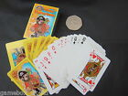 Playing Cards Pirate Loot Bag/Pinata/Party Bag Fillers/Toys/Favours/Lucky Dip