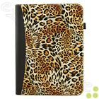 """caseen 8.9"""" - 10.1"""" Inch Universal Adjustable 360 Rotate Stand Tablet Case Cover"""