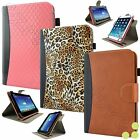 "caseen 8.9"" - 10.1"" Inch Universal Adjustable 360 Rotate Stand Tablet Case Cover"