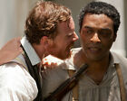 12 Years a Slave [Fassbender / Ejiofor] (53737) 8x10 Photo