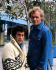 Starsky and Hutch [David Soul / Paul Michael Glaser] (53762) 8x10 Photo
