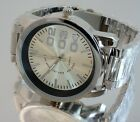 Fashion Classic Stainless Steel Mens Watch