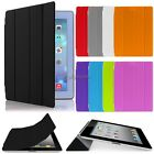 Ultra Thin slim stand Smart Leather Case Cover  iPad Mini Apple iPad 4 4th 3 35D