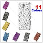 Electroplating Palace Flower Hollow Case Cover For Samsung Galaxy S4 SIV i9500