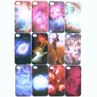 NASA Nebula Space Photo Design Pattern Hard Back Case Cover For iPhone 4 4S