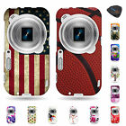 For Samsung Galaxy S4 Zoom New High Quality Snap on Design Cover Case
