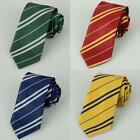Harry Potter High-grade Jacquard Woven Men's Tie Costume Accessory H650 BYWG
