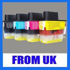 20 Ink Cartridges for Brother LC900 DCP 110C 115C 120C BROTHER DCP-310CN