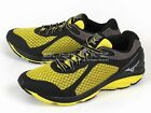 Mizuno Prima Cantabile 2 Breathable Running 2014 Yellow/Silver/Black J1GG142502