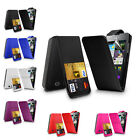 Quality PU Leather Flip Case Cover Pouch For Huawei Ascend Y300 + Screen Guard