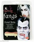 Vampire Dental Fangs Dracula Werewolf Teeth Halloween Costume Accessory Gothic