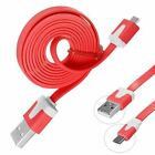 1/2/3/6/10X MICRO USB DATA CABLE CHARGER FOR HTC DESIRE/ONE X/SENSATION XEXL LOT