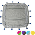 Infant Baby Child Travel Cot Inlay Mount Accessories Bassinet Playpen Play Pen