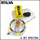 Silva Compass 6 JET Spectra (Right or Left Hand)
