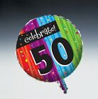 Milestone Foil Balloon 50 60 90 Birthday Milestones Celebrations Party