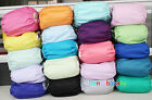 U PICK BOY GIRL AIO Size Reusable Baby Cloth Diaper Washable Nappy Liner Inserts