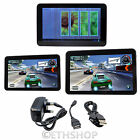 """New 7"""" 9"""" 10"""" Capacitive Touch Screen Android Tablet PC Camera Wifi 3G Bluetooth"""